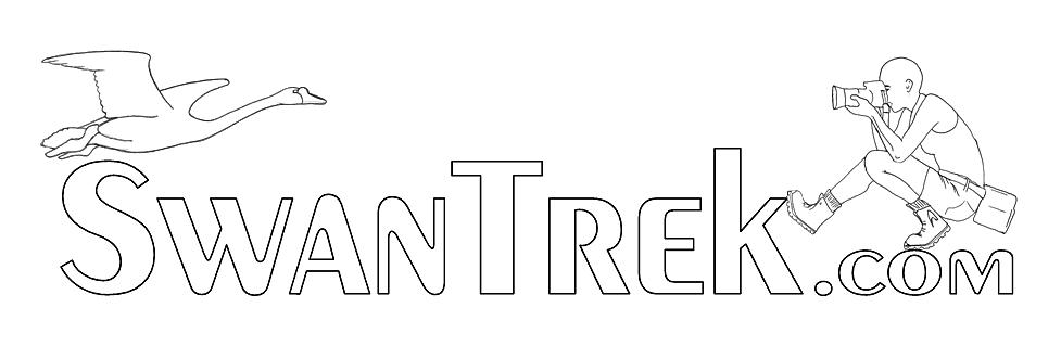 Swan Trek Logo
